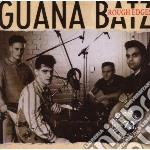Guana Batz - Rough Edges cd musicale di GUANA BATZ