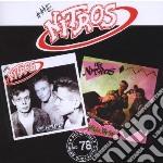 Nitros - Nightshades/stompin' Beat cd musicale di NITROS