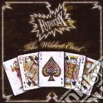 Hyperjax - Wildest Card cd musicale di HYPERJAX