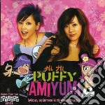 CD - PUFFY AMIYUMI - HI HI PUFFY AMIYUMI (EXPANDED EUROPEAN E cd musicale di PUFFY AMIYUMI