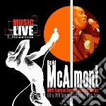 Live from leicester square cd musicale di David Mcalmont