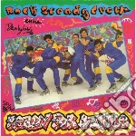 Ready for battle cd musicale di Rock steady crew