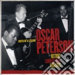 Peterson, Oscar - Historic Carnagie Hall Concerts cd musicale di Oscar Peterson