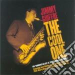 Giuffre, Jimmy - Cool One cd musicale di Jimmy Giuffre