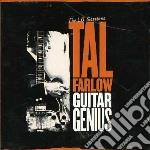 GUITAR GENIUS: THE GIBSON BOY cd musicale di Tal Farlow