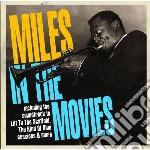 Miles in the movies cd musicale di Miles Davis