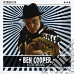 Ben Cooper - Rockin' cd musicale di Ben Cooper