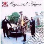 Mc Duke - Organised Rhyme - Expanded Edition cd musicale di Duke Mc
