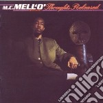 Thoughts released (revelation 1) cd musicale di Mell'o' M.c.