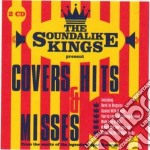THE SOUNDALIKE KINGS                      cd musicale di ARTISTI VARI