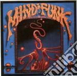 Mindfunk - Mindfunk cd musicale di MINDFUNK