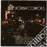 Norman Connors - The Very Best Of cd musicale di Norman Connors