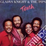 Gladys Knight & The Pips - Touch cd musicale di GLADYS KNIGHT & THE