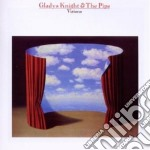 VISIONS                                   cd musicale di GLADY KNIGHT & THE P
