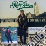 Ricky Skaggs - Love's Gonna Get Ya! cd musicale di Ricky Skaggs