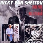 Ricky Van Shelton - Loving Proof / Wild-eyed Dream cd musicale di Ricky Van shelton