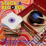 STACK A RECORDS                           cd musicale di ARTISTI VARI