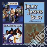 BROADWAY'S CLOSER TO SUNSET BOULEVARD     cd musicale di ISLEY JASPER ISLEY