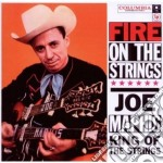 Joe Maphis - Fire On The Strings cd musicale di Joe Maphis
