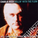 Charlie Rich - Rollin' With The Flow cd musicale di Charlie Rich