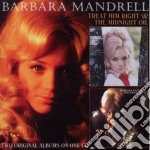 Barbara Mandrell - Treat Him Right cd musicale di Barbara Mandrell
