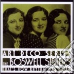 That's how rhythm was born cd musicale di Sisters Boswell