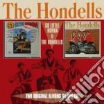 Hondells, The - Go Little Honda cd musicale di The Hondells