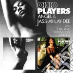 Ohio Players - Angel / Jass-ay-lay-dee cd musicale di Players Ohio