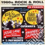 1960 rock & roll from the nashville cd musicale di Artisti Vari