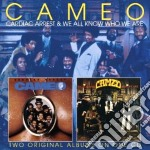 Cameo - Cardiac Arrest/we All Know Who We Are cd musicale di CAMEO