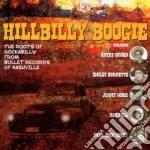 Hillbilly boogie cd musicale di Artisti Vari