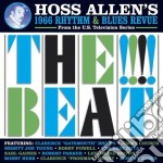 Hoss allen's 1966 rhythm & blues review cd musicale di Artisti Vari