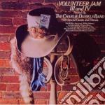 Charlie Daniels Band - Volunteer Jam Vol.3/4 cd musicale di CHARLIE DANIELS BAND