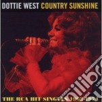Dottie West - Country Sunshine cd musicale di Dottie West