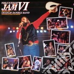 Charlie Daniels Band - Volunteer Jam Vol.6 cd musicale di CHARLIE DANIELS BAND