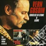 Vern Gosdin - Chiseled In Stone cd musicale di Vern Gosdin