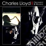 Discovery! & nirvana cd musicale di CHARLES LLOYD QUARTE
