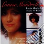 Louise mandrell cd musicale di Louise Mandrell