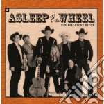 Asleep at the wheel cd musicale di ASLEEP AT THE WHEEL