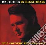 My elusive dreams cd musicale di David Houston