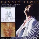 Upendo ni pamoja/sun goddess cd musicale di Ramsey Lewis