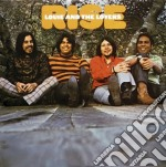 Rise cd musicale di LOUIE AND THE LOVERS