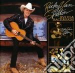 Ricky Van Shelton - Rvs III / Backroads cd musicale di Ricky Van shelton