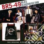 Br5-49 - Br5-49/big Backyard Beat Show cd musicale di BR5-49