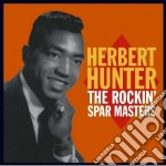 Herbert Hunter - The Rockin' Spa Masters cd musicale di Herbert Hunter