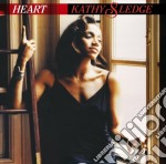 Heart cd musicale di Kathy Sledge