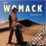 Bobby Womack - The Last Soul Man cd musicale di Bobby Womack