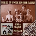 Time & charges cd musicale di The Buckinghams