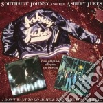 I don't want to go home cd musicale di Johnny & Southsid