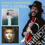 Journey to a rainbow cd musicale di Chuck Mangione